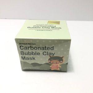 BIOAQUA Carbonated Bubble Clay Piggy Mask